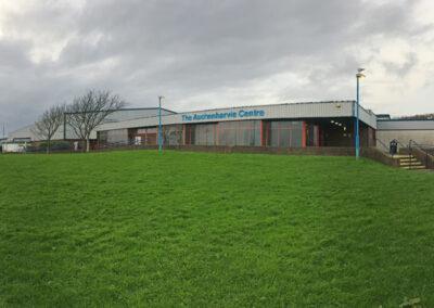 Auchenharvie Leisure Centre