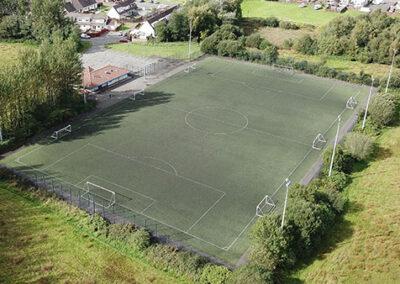 Almswall Park
