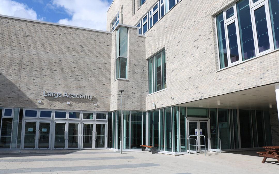 Largs Community Campus