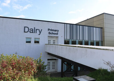 Dalry Community Sport Hub