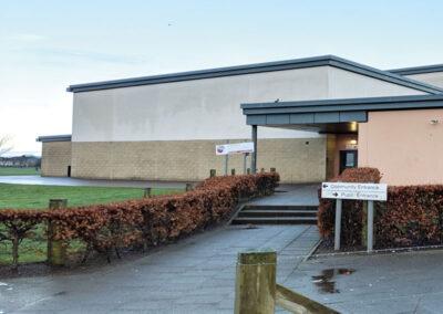 St Matthews Community Sport Hub