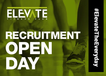 Recruitment Open Day for Relief Fitness Class Instructors