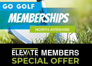 Go Golf North Ayrshire