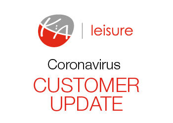 Coronavirus – Customer Update