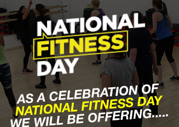 National Fitness Day Offers